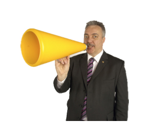 Phil The Funnel - Speak